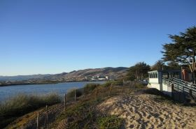 Top 10 RV Campgrounds for Central Coast California