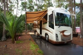 Top 10 RV Campgrounds for Orlando - Florida