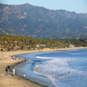 Santa Barbara Area