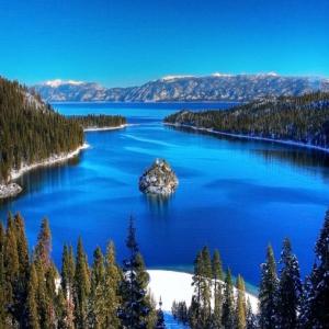 Lake Tahoe RV Rentals