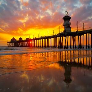 Huntington Beach RV Rentals
