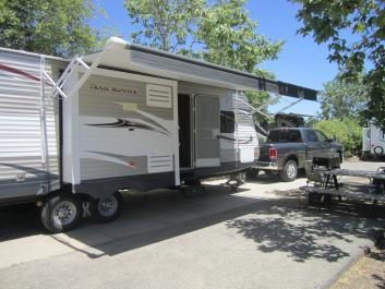 RV Rental - Wine Country - Paso