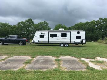 2017 Jayco 287BHSW, Pearland,TX