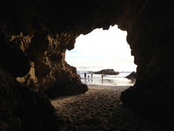Malibu RV Beach Experience