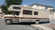 RV Rental- Reno and surrounding