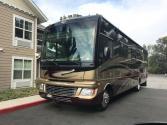 Luxury RV in No. Calif & Nevada