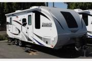 ☆☆☆PRISTINE FAMILY TRAVEL TRAILER •