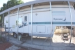 1998 32 foot double slide 5th wheel
