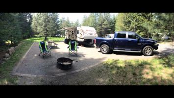 2015 Keystone Bullet 27Ft Bunkhouse
