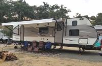 2017 Starcraft Pismo Beach SOLAR PR