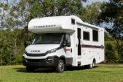 Coogee joins Winnebago's impressive