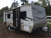Great little 20 Ft Travel Trailer