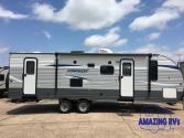 Lost Maples Family Camper