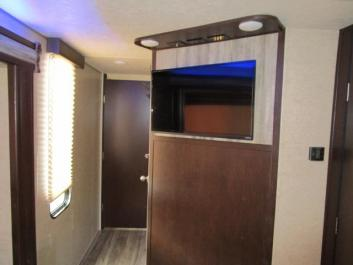 Cathcart Rv's.  2 Private Bedrooms