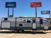 Family Camper w/ Separate Bunkroom