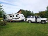 Josh's 2012 Family Camper