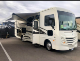 Brand New 2019 Fleetwood Flair 29M