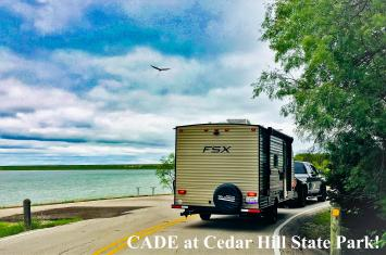 CADE your perfect weekend getaway