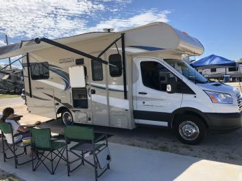 New 2019 Orion