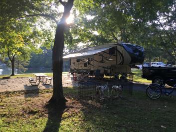 RV Rental Stone Mtn - Lake Lanier