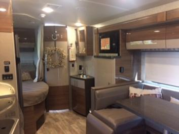Cozy Family Friendly RV