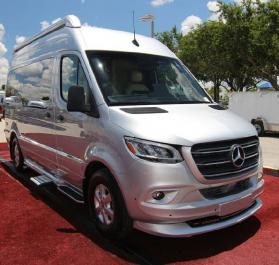 Perfect RV For Your Trip