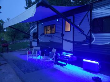 Brand New Travel Trailer Sleeps 10