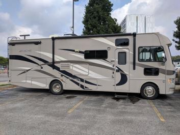 RV for Pickup / Delivery in West MI