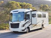 RV Sanchez- Home Sweet Home ready to make some memories with ya!