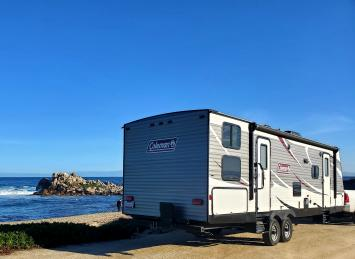 Spacious 30 ft RV with Super Slide