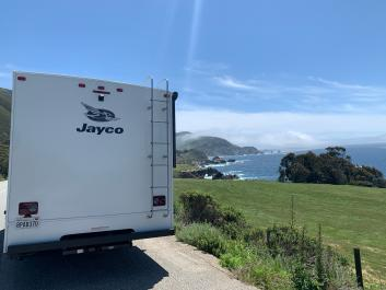 2020 JAYCO, CLEAN INTERIOR, YOUR HOME AWAY FROM HOME