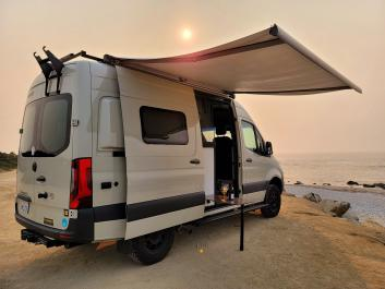 2020 Revel ready for your next camping adventure!