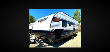 2021 Forest River RV Wildwood X-Lite T178DB Beautiful new trailer!!