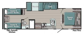 2022 Bunkhouse with two private bedrooms #11