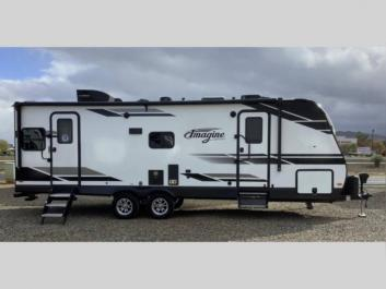 Stress Free RVs - 2022 - Brand New! Family Travel Trailer