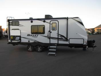 Stress Free RVs - 2020 - Brand New suv towable family bunkhouse