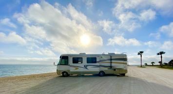 Florida RV Rental Delivered - Miami, FL Keys, Tampa, Orlando and more!