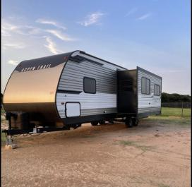 The Rolling Duchess! Tons of Room & Upgrades