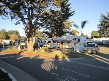 38ft Lux Rv Rental Pismo Beach!