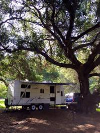 Cute Coastal Wine Country RV Rental