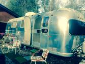 Burning Man rental RV Airstream!