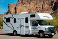 Best RV for Family  go to Yosemite