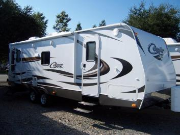 Memory Maker RV Rental Paso Robles