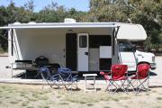 RV Rental, Laguna Beach, Dana Point