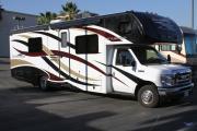 RV Rental Orange County California