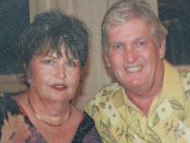 Mike & Pattie