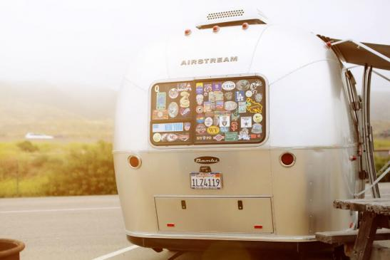 2016 - Airstream - Bambi - Irvine