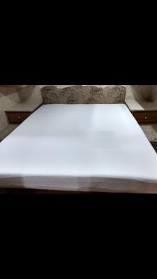 Queen 10 inch memory foam