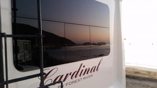 2017 - Forest River - Cardinal RL3250 -  Pismo Beach