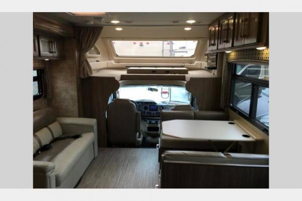 2016 - 2016 Coachman Leprechaun - Motor Home - Staten Island